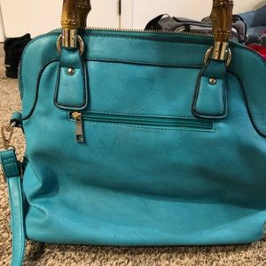 Bags - LIKE NEW🎊 Turquoise Purse